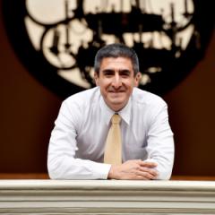 Alejandro Neyra