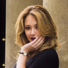 Carolina Ciurlizza