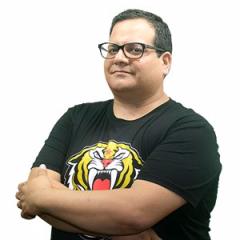 Christian Martínez Monge