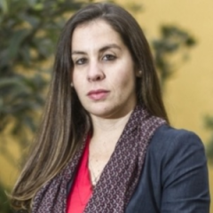 Cristina Blanco