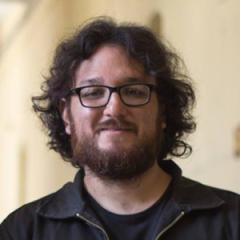 Diego Pajares Herrada