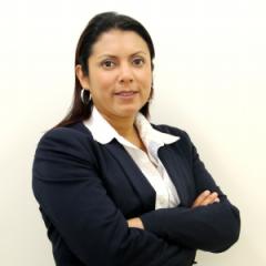 Ginger García