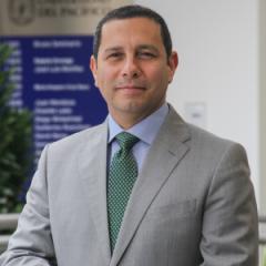 Javier Rodolfo Salinas