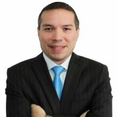 Jorge Carrillo