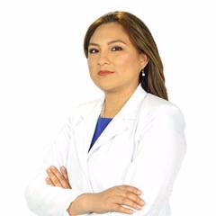 Jacquelinee Rojas