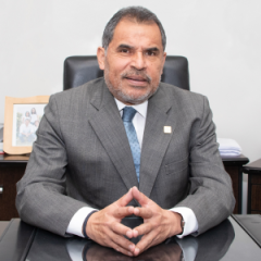 Juan Carlos Mathews Salazar