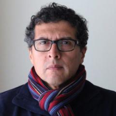 Juan Carlos Riveros