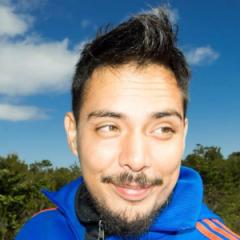 Kamilo Riveros Vásquez