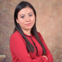 Melissa Barrenechea Arango
