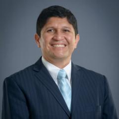 Oswaldo Morales
