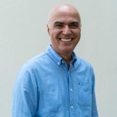 Pedro Solano