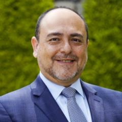 Percy Marquina Feldman