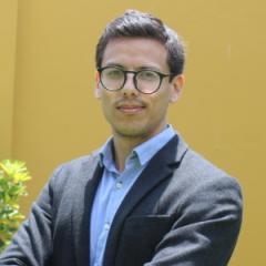 Rafael Chanjan Documet