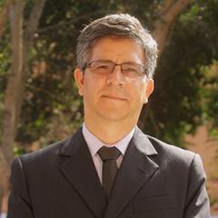 Rafael Fernández Hart, SJ