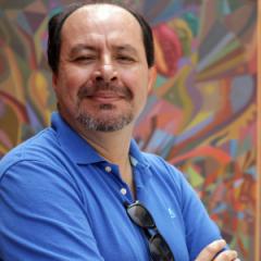 Ricardo L.  Falla Carrillo