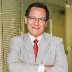 Ricardo Pérez Luyo