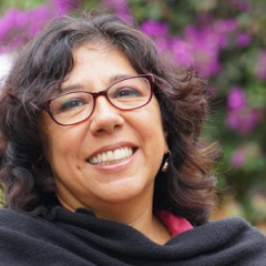 Rossana Mendoza Zapata