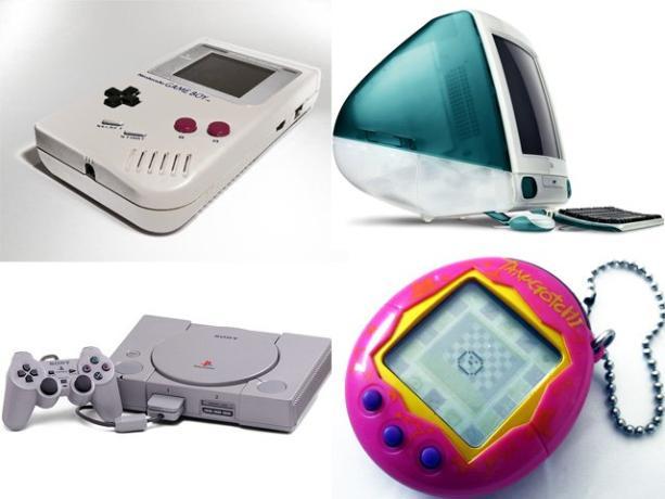 invenciones de los 90