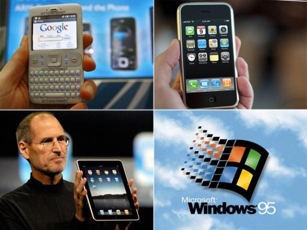 inventos tecnologicos de los ultimos 3 anos