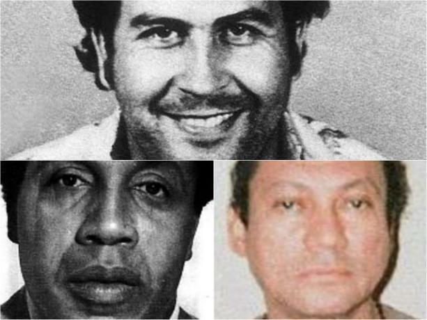 Los Narcotraficantes Más Ricos Y Famosos De La Historia Rpp Noticias