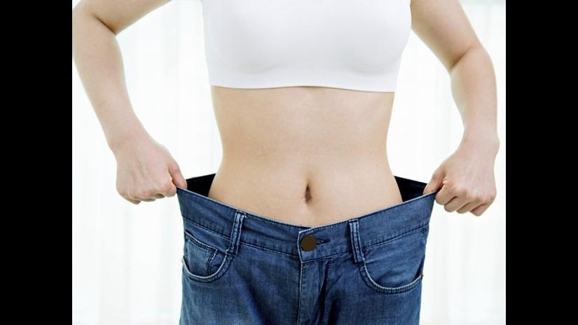 bajar de peso 5 kilos en 2 meses