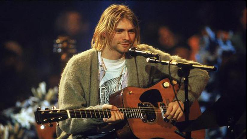 Fotos | Kurt Cobain: 5 datos jamás revelados del ícono rock