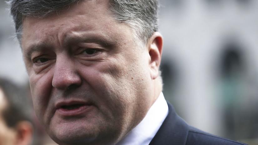 Petro Poroshenko: El actual presidente de Ucrania también está involucrado en este escándolo. Desde 2014 es el único accionista de la firma Prime Asset Partners con sede en las Islas Vírgenes Británicas.