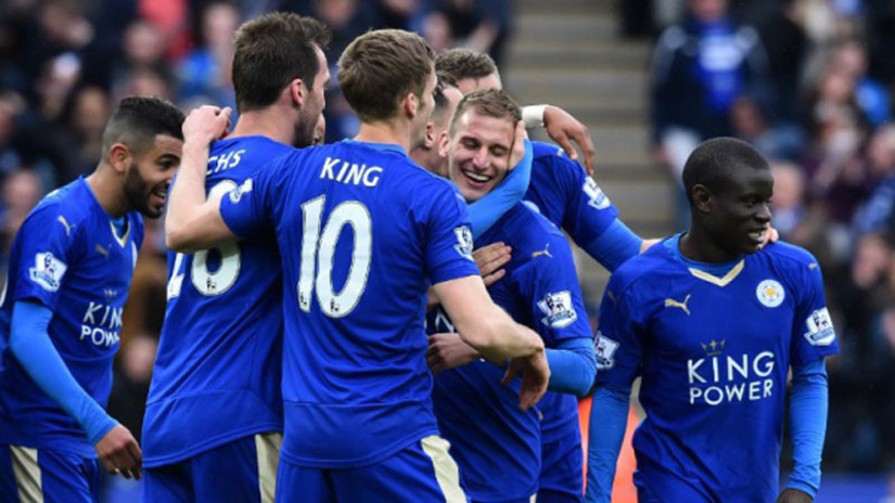 Leicester: 7 cosas que eran más probables que el título de los 'Foxes'