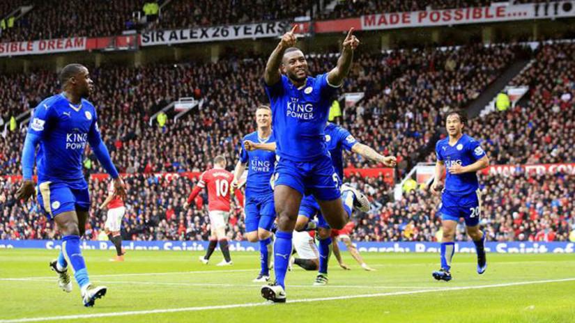 Leicester y otros 10 clubes que campeonaron ante todos los pronósticos