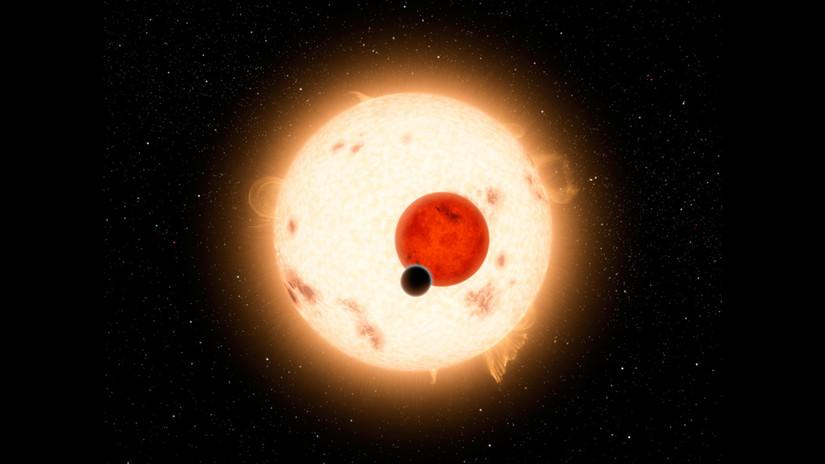 Star Wars: NASA publica planetas que parecen sacados de la saga