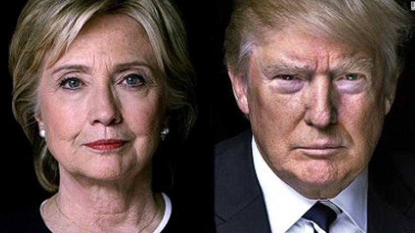 ¿Quién sería presidente de Estados Unidos si las elecciones fueran hoy?