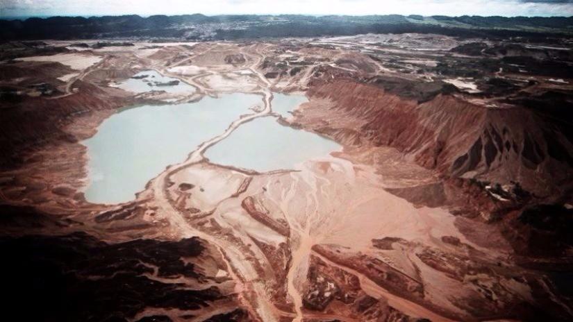¿Cuánto bosque ha desaparecido en Perú por culpa de la minería ilegal?