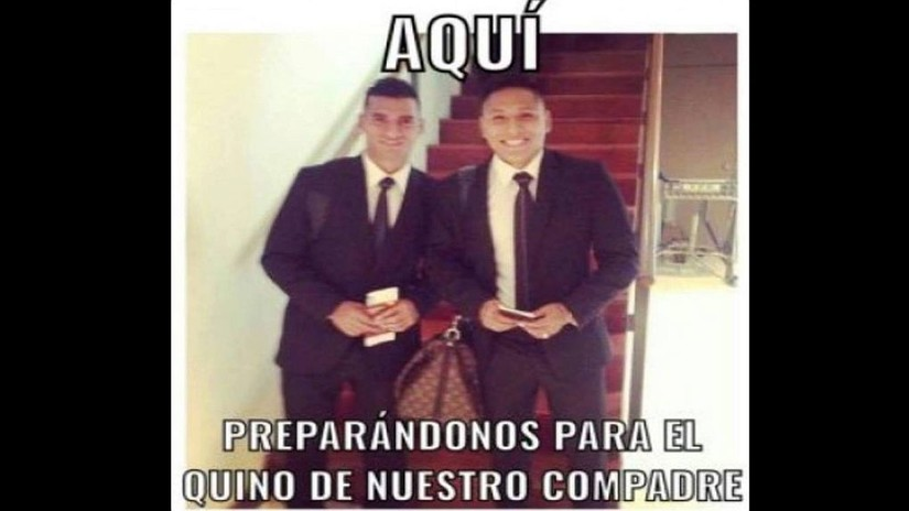 Selección Peruana: estos son los 'memes' del viaje a Estados Unidos