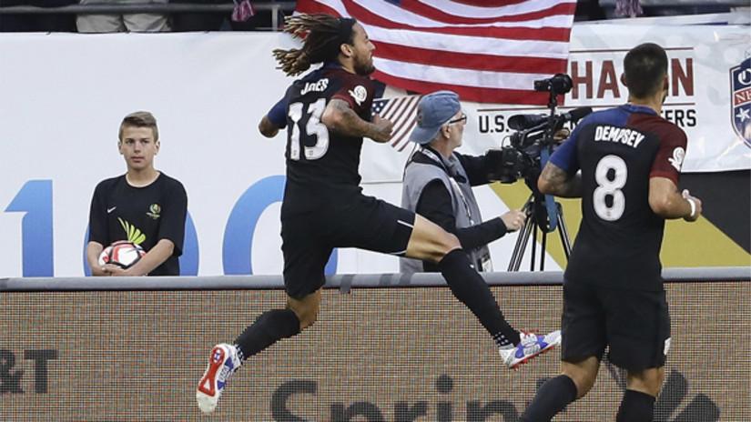 Estados Unidos vs. Costa Rica: EN VIVO ONLINE por la Copa ...