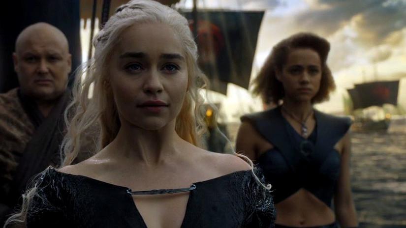Game of Thrones 6x10: 18 tremendos momentos del final de temporada [FOTOS]