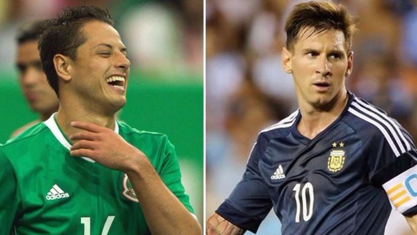 Copa América: ¿es viable con países de CONMEBOL y CONCACAF?