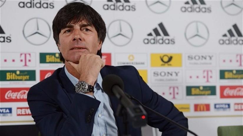 Eurocopa: Joachim Löw seguirá en Alemania, confirmó federación de ese país