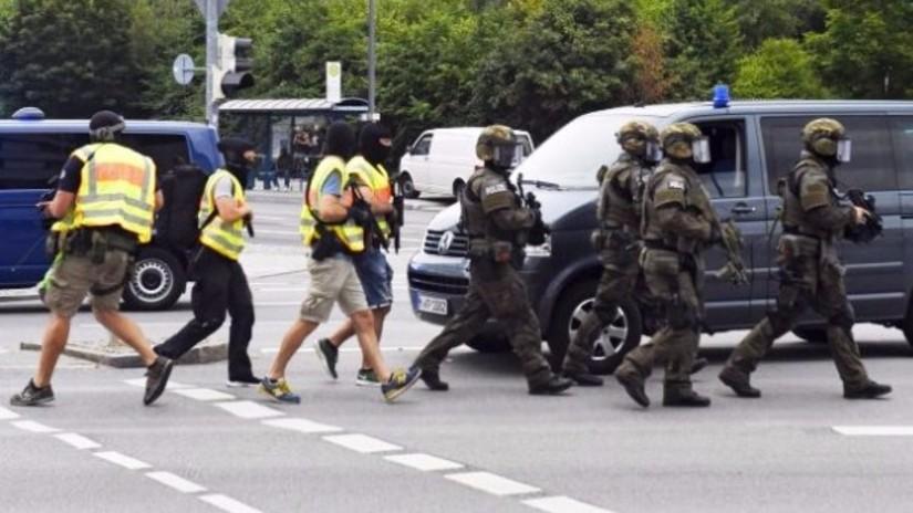 ¿Autor del tiroteo de Munich tenía vínculos con ISIS?