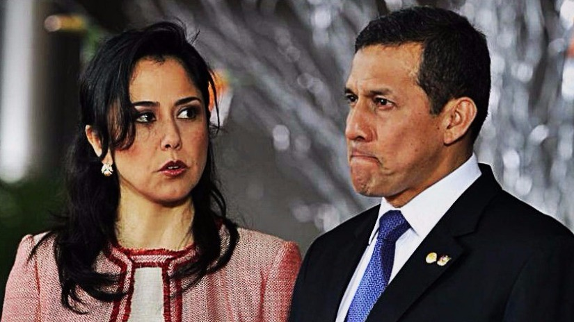 Ipsos: la popularidad de Ollanta Humala a través de los años y los escándalos