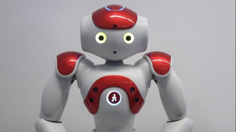 Conoce a 'Gardelito', un robot con inteligencia cognitiva