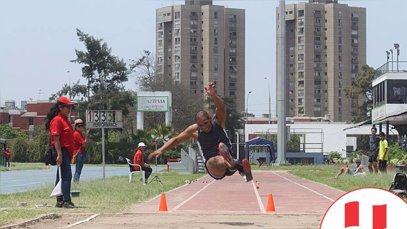 Juegos Paralímpicos: 3 atletas peruanos fueron invitados
