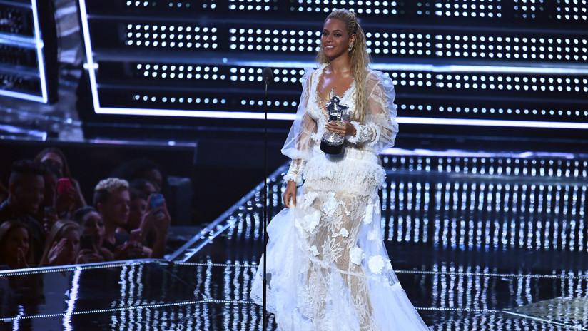 Beyoncé se lleva el premio al video del año en los MTV Video Music Awards