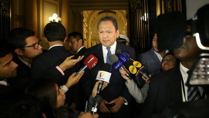 Ministro de Defensa confirmó que ascensos y pases a retiro en FF.AA serán evaluados