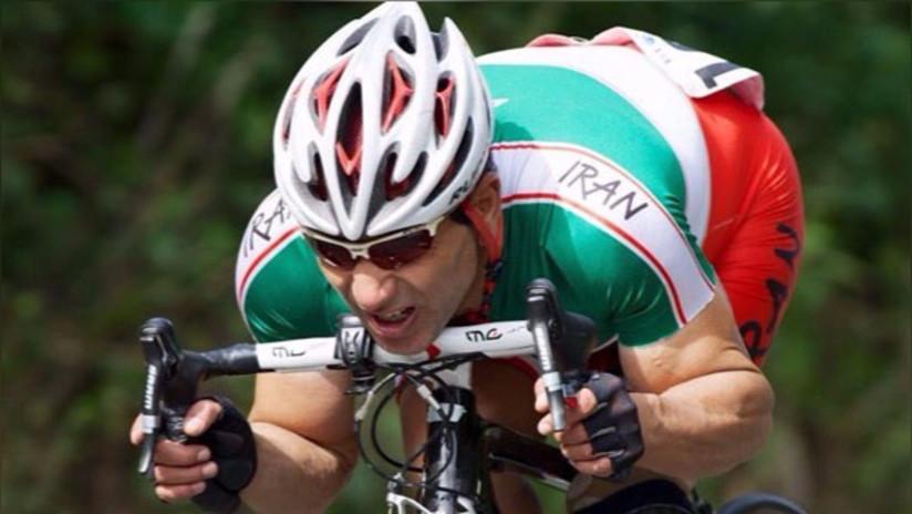 Ciclista falleció en plena competencia de los Juegos Paralímpicos Río 2016