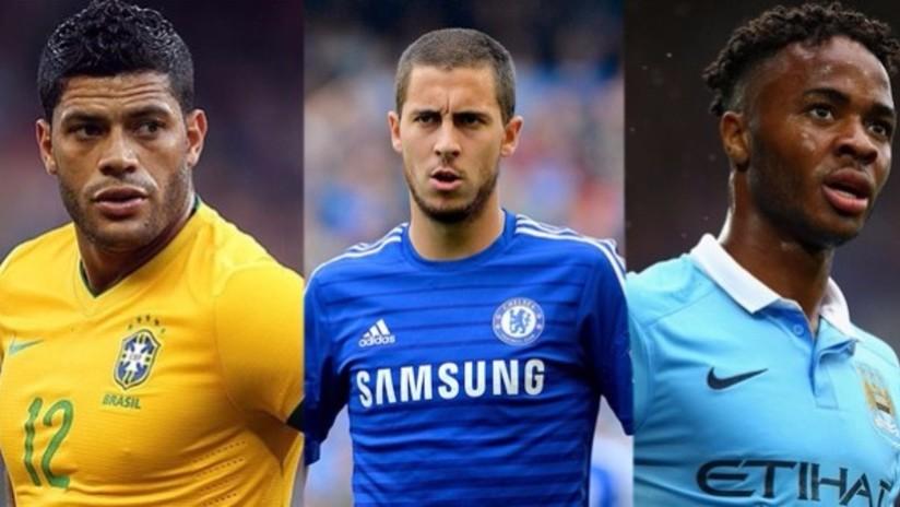 El once ideal de los jugadores más sobrevalorados del fútbol mundial