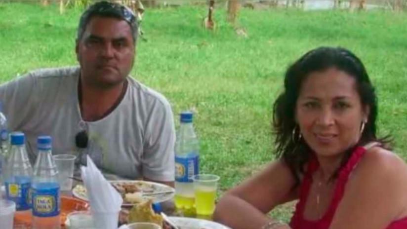 PNP: un colombiano es el asesino confeso de los empresarios en Yurimaguas