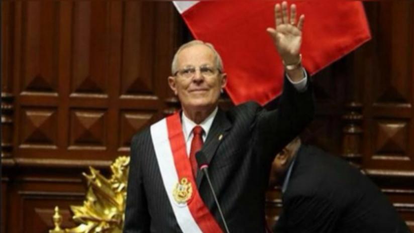 Aprobación a gestión de Pedro Pablo Kuczysnki aumenta a 62%, según GfK