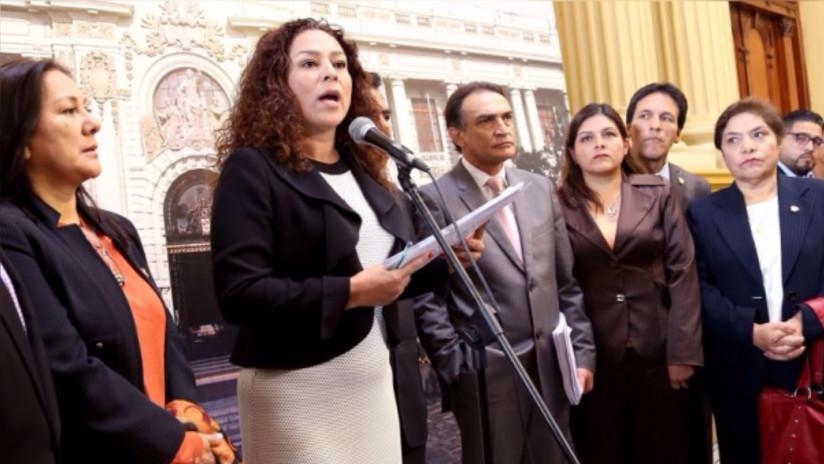 Fuerza Popular presentó proyecto que elevaría a 135 el número de congresistas
