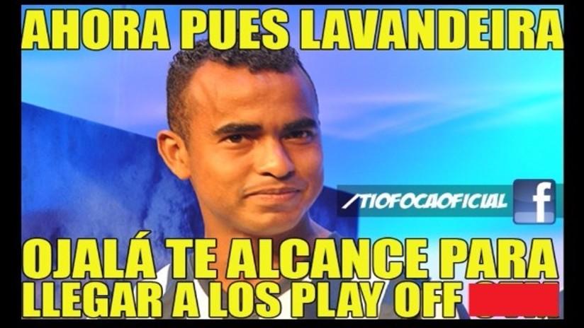 Memes se burlan de Alianza Lima y su triunfo sobre UTC en Cajamarca