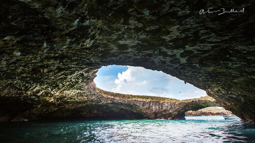 La belleza multicolor y natural de la Riviera Nayarit y Puerto Vallarta
